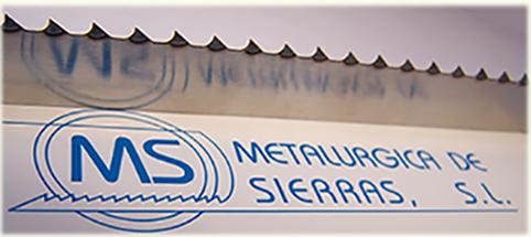 Metalurgica-sierras